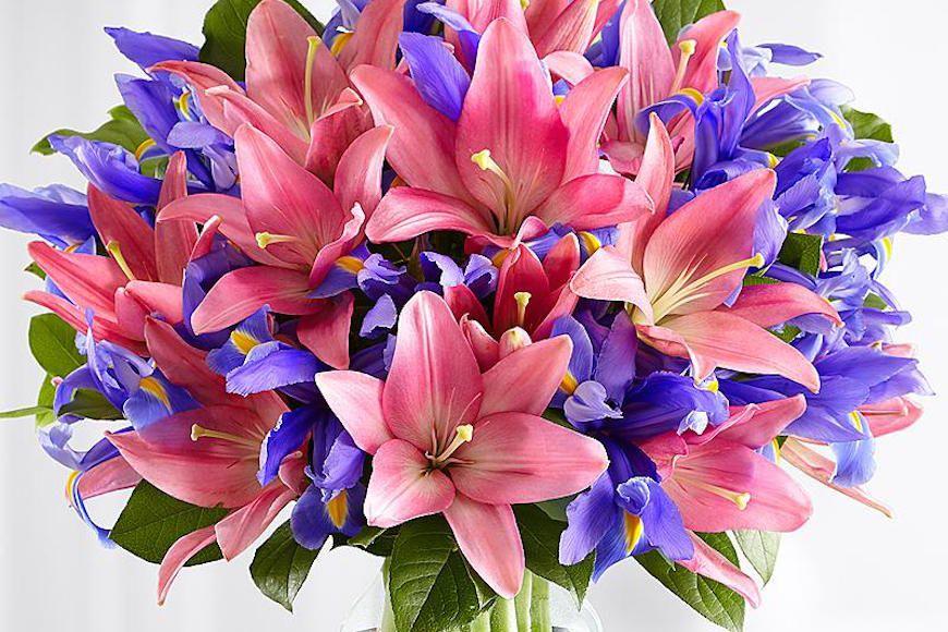 Цветы доставка в нягани