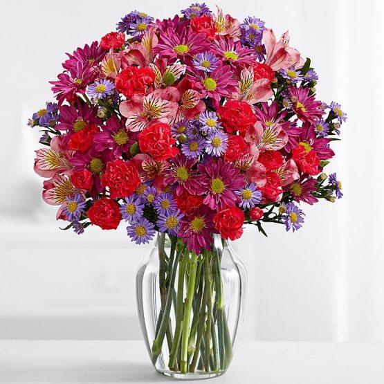 Цветочный Душ