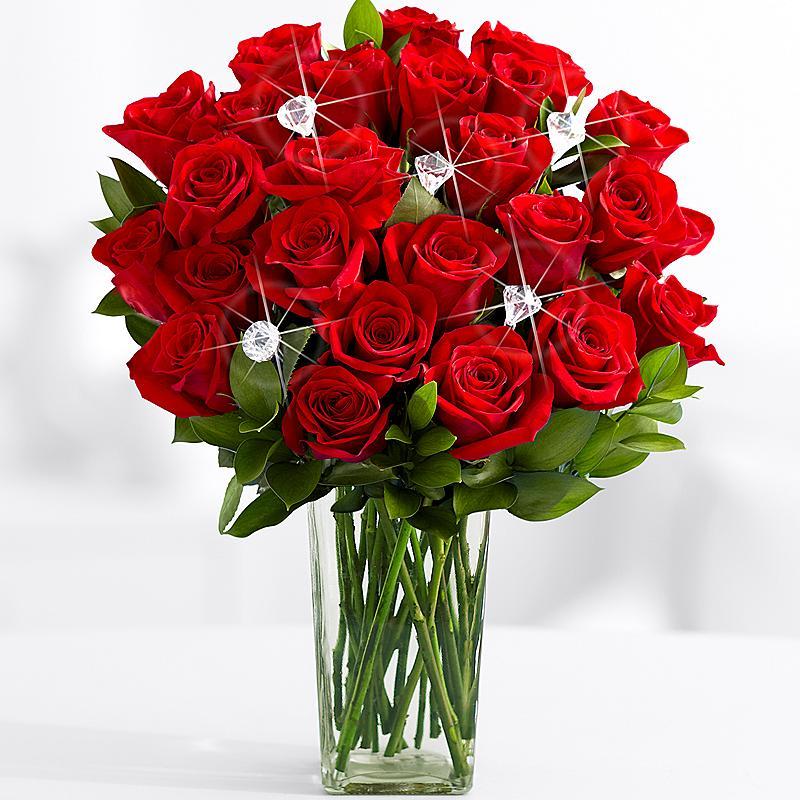 Бриллианты и Розы