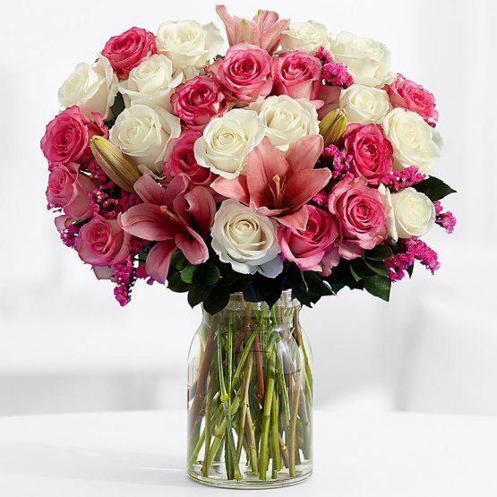 Розовая Страсть