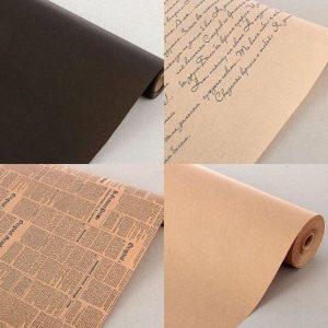 Крафт бумага 50₽